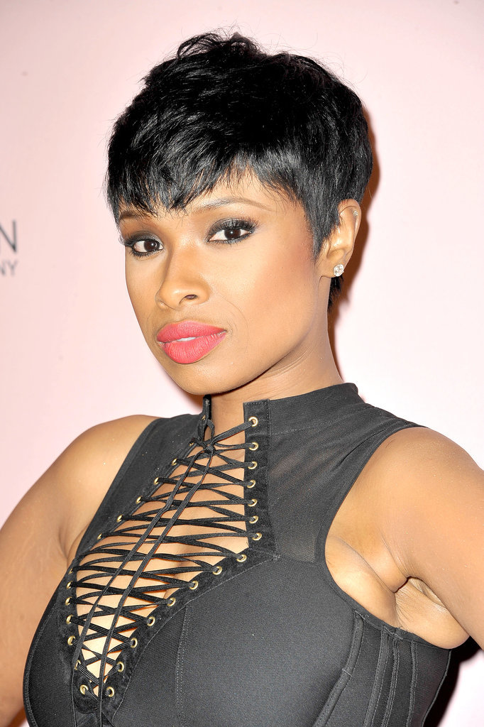 Jennifer Hudson Short Bob Hairstyles Jennifer Hudson Bob Hairstyle ...
