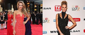 Count Down the Top 12 Logies Dresses of All Time