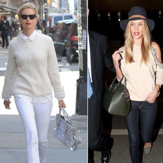 Fashion News Week of April 27, 2014