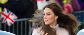 Kate Middleton's Top 10 Un-Princess-y Beauty Moments