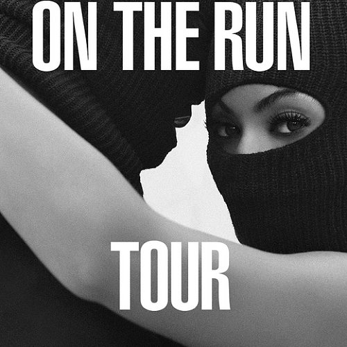 Beyonce and Jay Z's On the Run Tour Dates