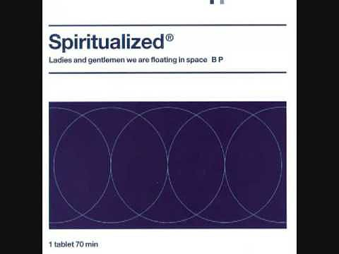 """Ladies and Gentlemen We Are Floating in Space"" by Spiritualized"