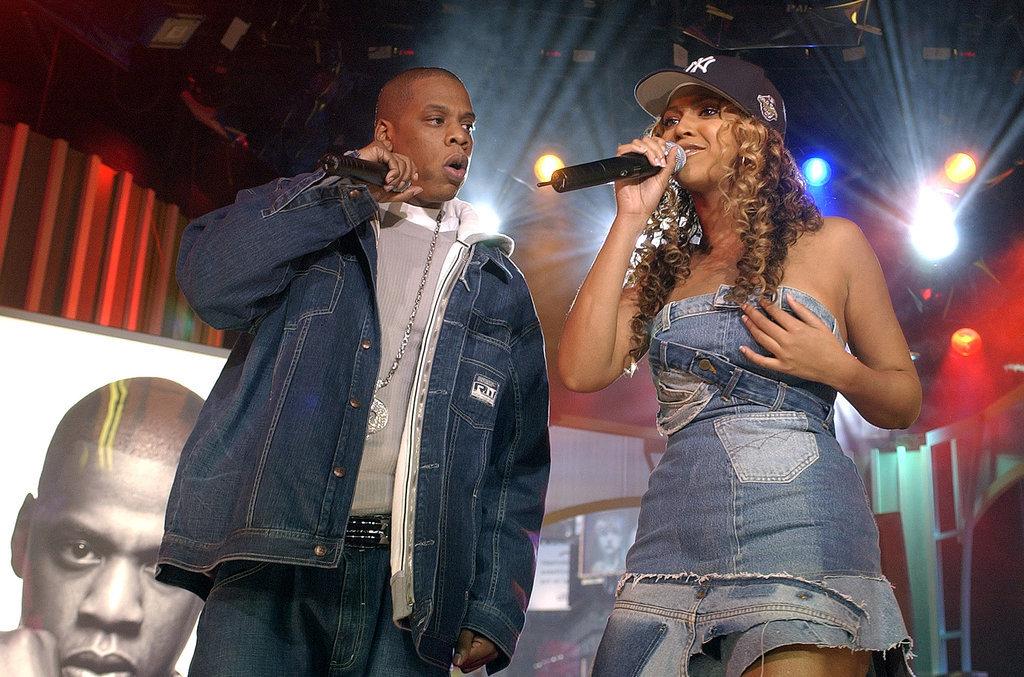 15. MTV's TRL, November 2002