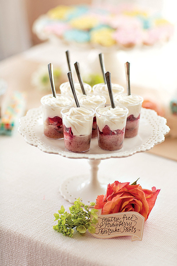 Gluten-Free Desserts