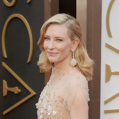 Cate Blanchett Perfume Quotes