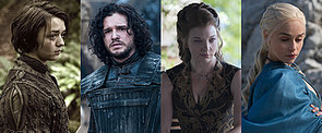 An Age Investigation: How Old Are the Game of Thrones Characters — and Actors?