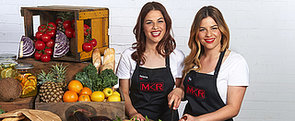 "My Kitchen Rules' Vikki: ""We're Actually Friends With Chloe and Kelly"""