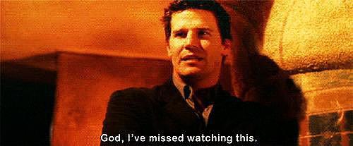 Then When Hayley Kisses Elijah