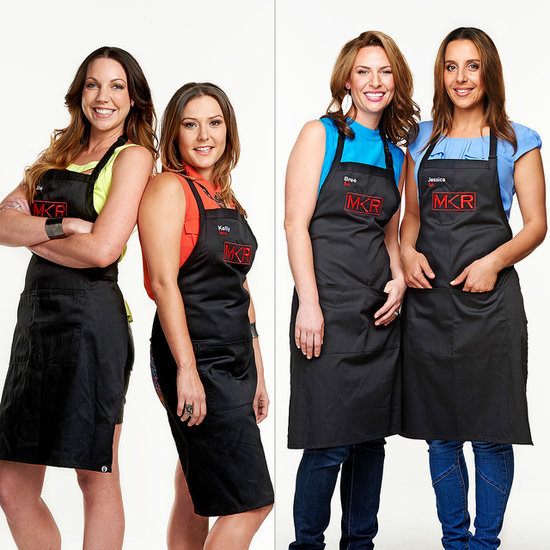 Poll: Who Will Be the Winners of My Kitchen Rules 2014?