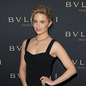 Pictures of Dianna Agron Best Hair, Makeup, Beauty Looks