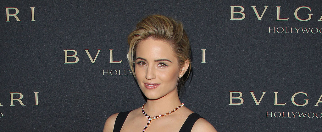 Dianna Agron's Top 10 Beauty Looks to Celebrate Her Birthday