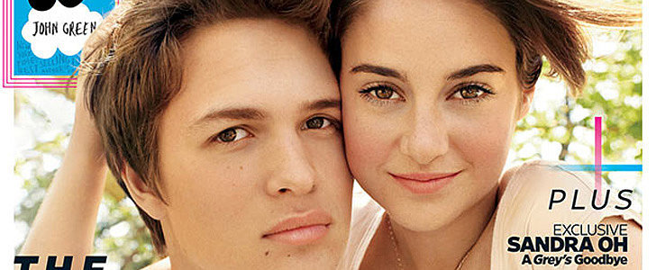 Get Weepy Over This New Peek at The Fault in Our Stars