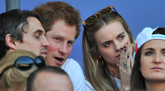 Why Did Prince Harry and Cressida Bonas Break Up? An Investigation