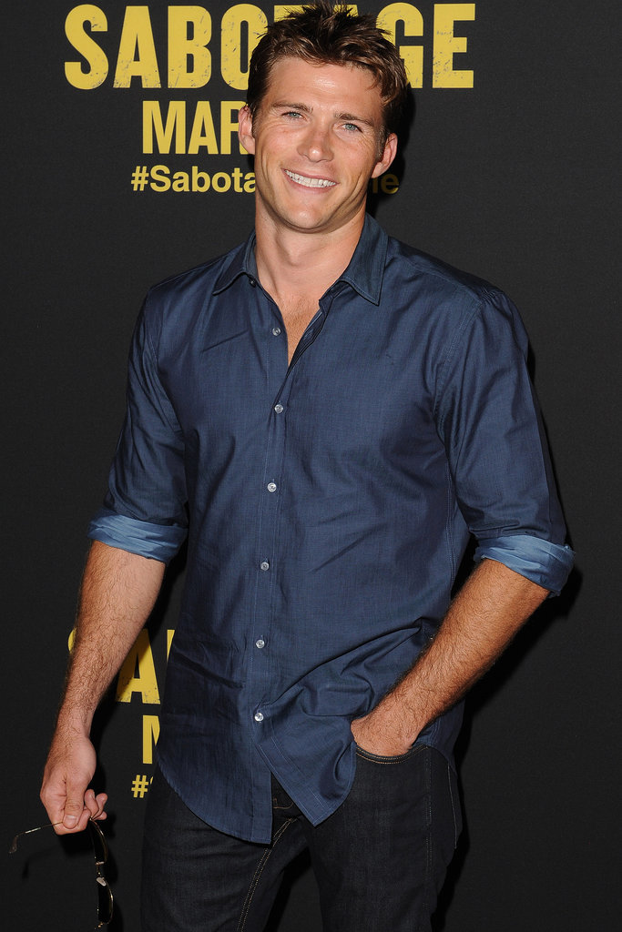 Clint's son Scott Eastwood will star in The Longest Ride, an adaptation of a Nicholas Sparks romance movie.
