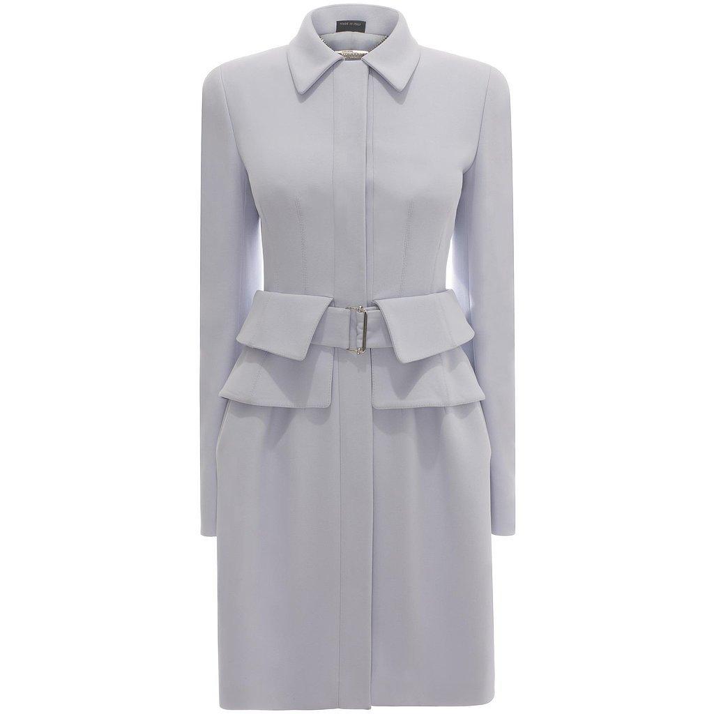 Alexander McQueen Coat Dress