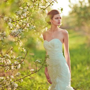 How to Have Clear, Glowing Skin on Your Wedding Day