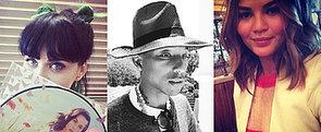 Celebrity Tweets of the Week: Katy Perry, Pharrell Williams, Chrissy Teigen & More
