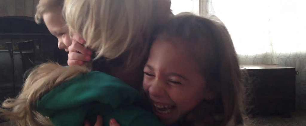 You Have to See These Kids' Reactions to Learning Their Mom Is Pregnant