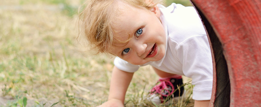 7 Habits For a Healthy Toddler