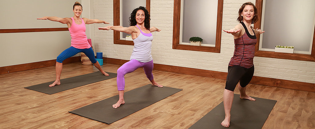 This Yoga Workout Is Key For Giving You the Ultimate Bikini Body