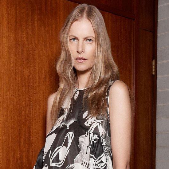 Emma Balfour for Ellery Spring Summer 2014 Transcendenta
