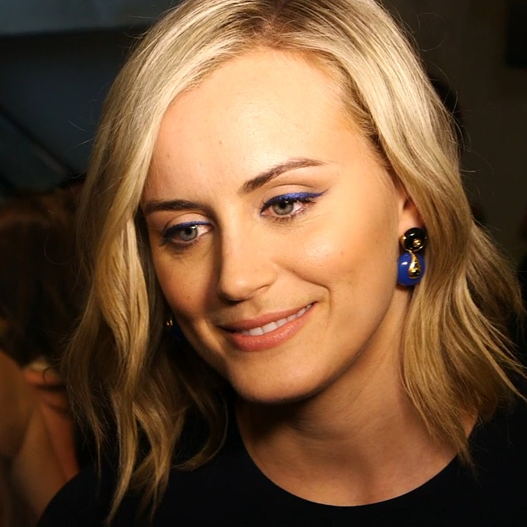 Taylor Schilling at Wh...