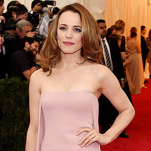 Rachel McAdams in Ralph Lauren at 2014 Met Gala