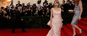 The Real Money Shot of Taylor Swift is From Behind