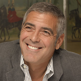 Random George Clooney Facts