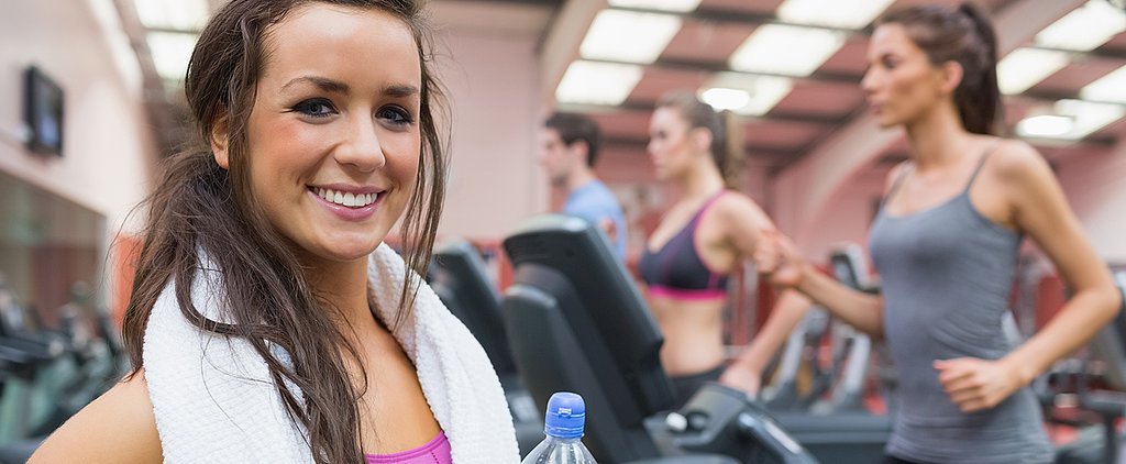 How to Kick Ass at the Gym Even If It's Your First Time