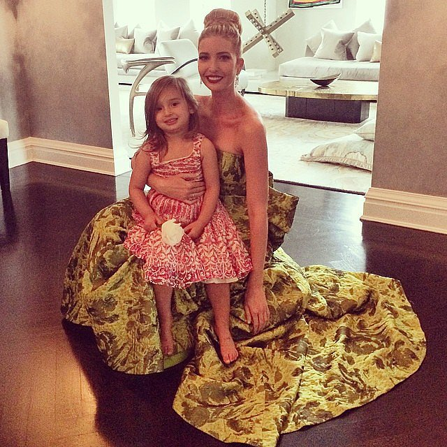 Ivanka trump s daughter arabella won t be spoiled but will she