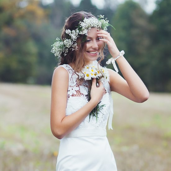 What to Eat For Good Skin on Wedding Day