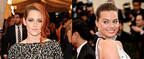 The 2014 Met Gala Hair and Makeup Worthy of a Close-Up