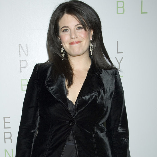 Monica Lewinsky Vanity Fair Article