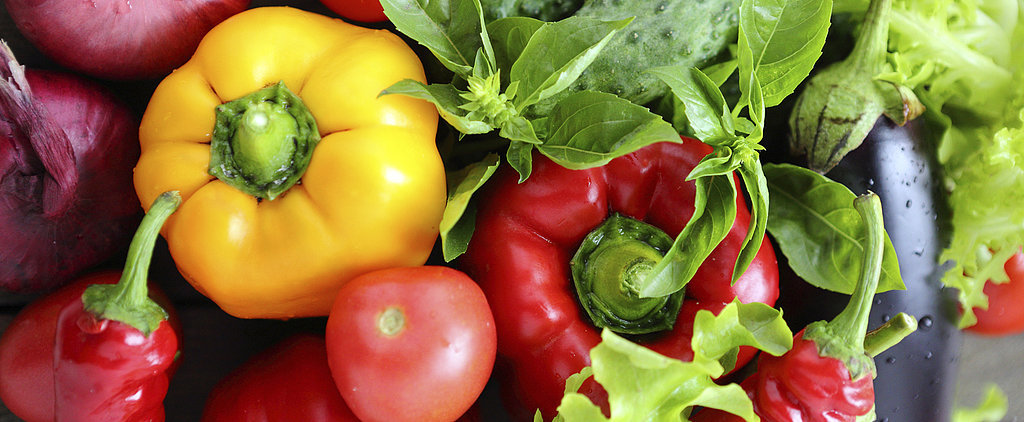 Make It Count: Veggies With the Most and Fewest Carbs