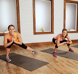 Inner-Thigh Workout | 10-Minute Video