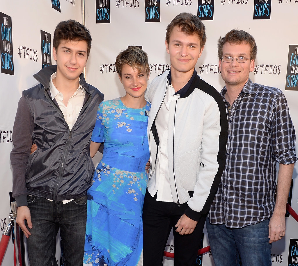 The Fault in Our Stars Fan Tour Kicks Off in Miami!