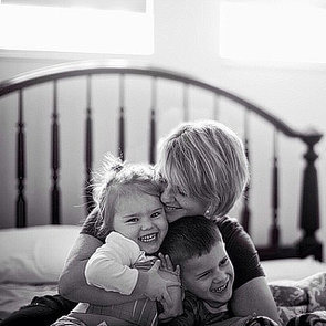 Best Part of Motherhood