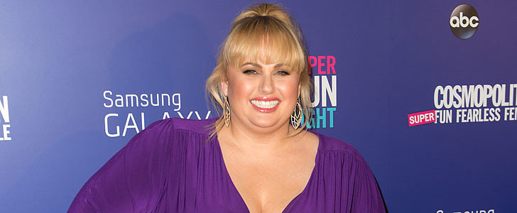 Rebel Wilson Will Star in the Private Benjamin Reboot