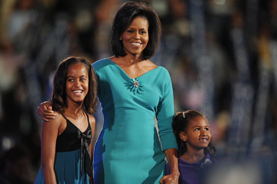 The Obama Girls Have Grown Up Before Our Eyes