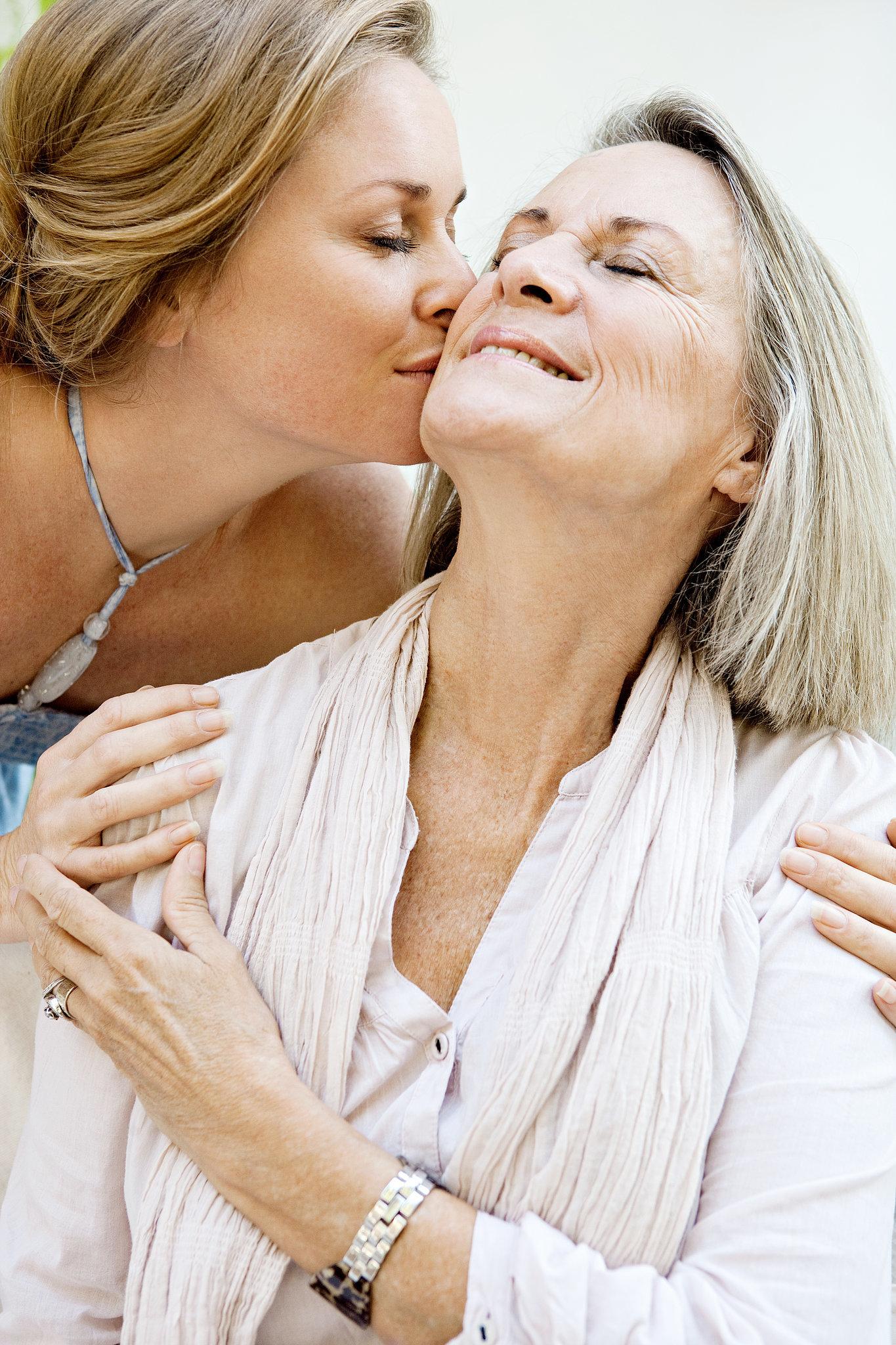 С мамой по взрослому 2 фотография