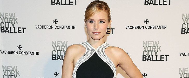 No Really, Kristen Bell's Never Looked Better