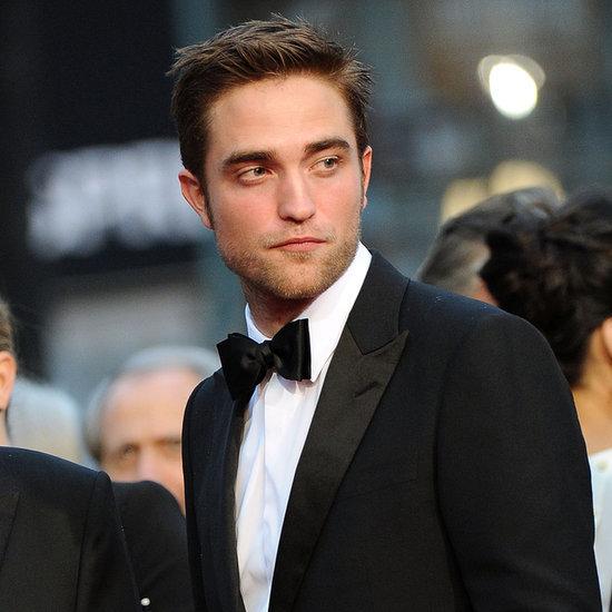 Robert Pattinson Dating Rumors | May 2014