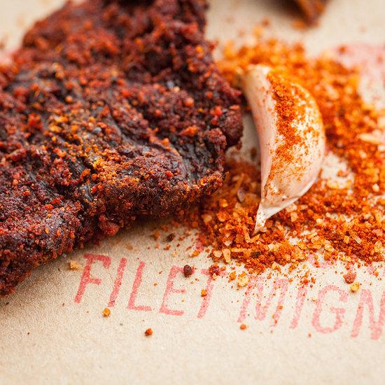 Filet Mignon Beef Jerky Recipe