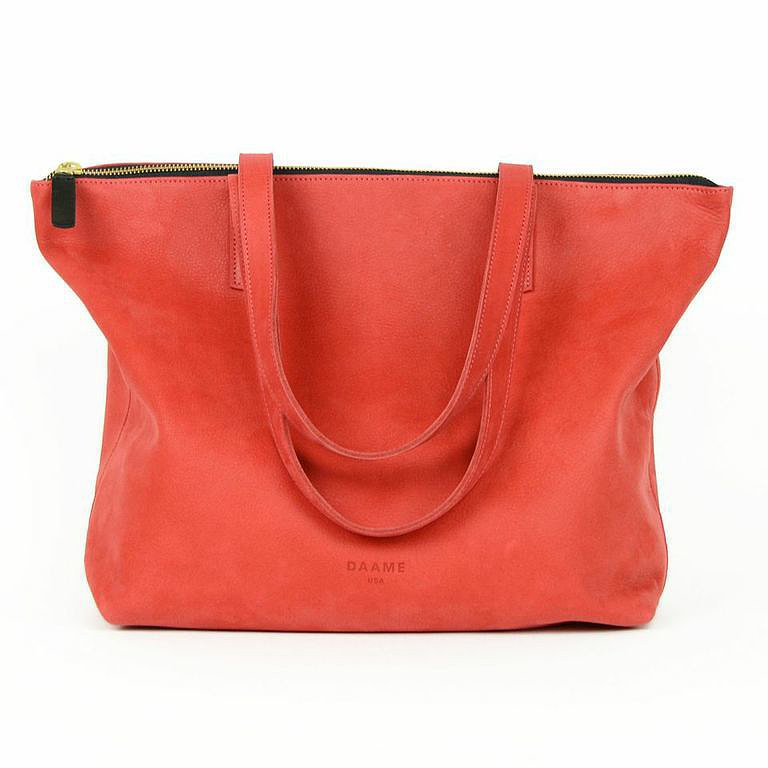 Daame — 13-Inch Laptop Tote