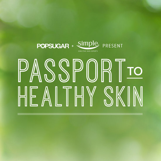 Passport to Healthy Skin - Boston