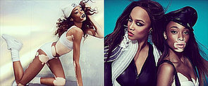 This ANTM Contestant Will Change the Way You See Beauty