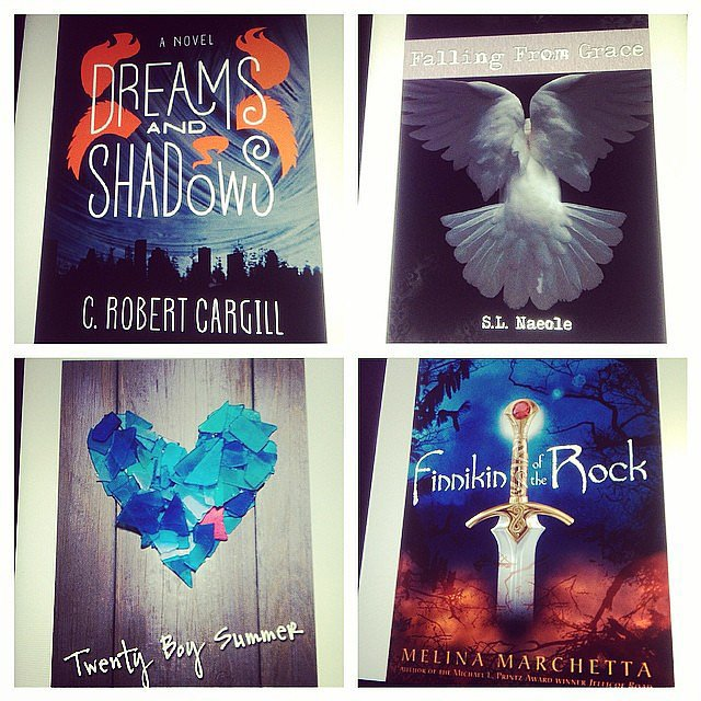 Travelannestyle buys books for their covers.