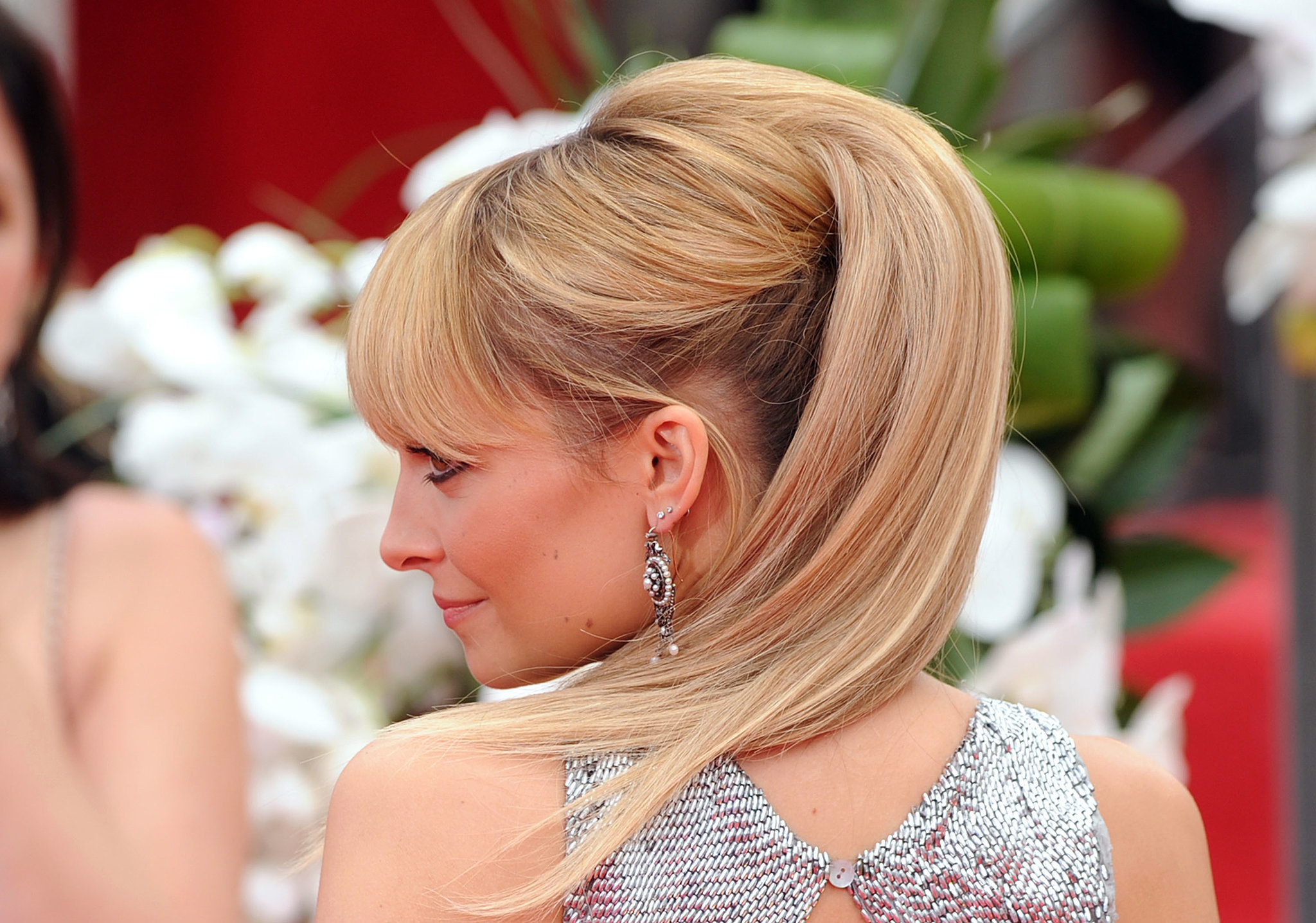 Wedding Hairstyles: Half Up