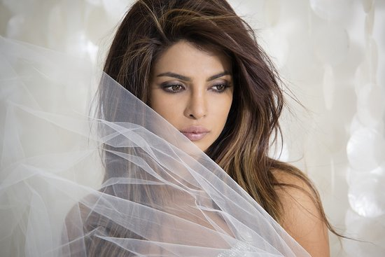 Meet Music Star Priyanka Chopra, Who Defies Indian Beauty Stereotypes